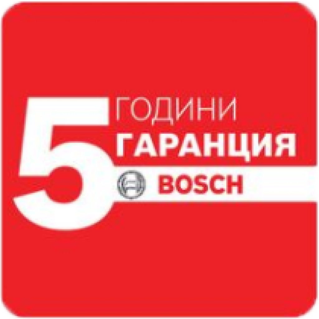 Перална машина Bosch WAT28661 ME