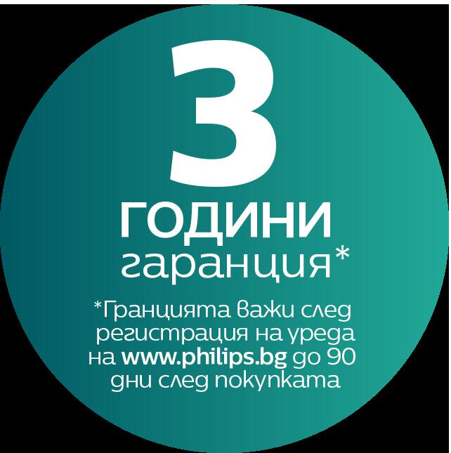 Електрическа четка за зъби Philips Sonicare HX6352/42 For Kids
