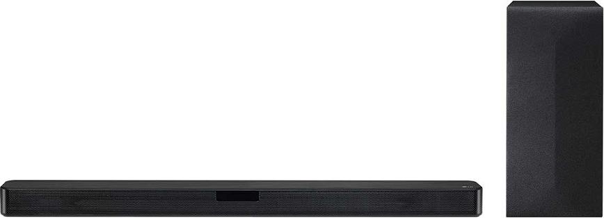Телевизор LG OLED 55E8PLA + Саундбар система LG SN4