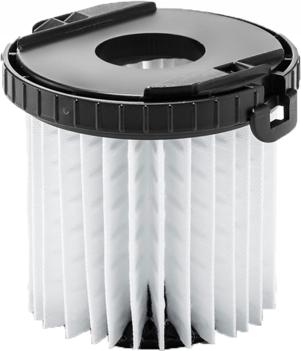Прахосмукачка KARCHER VC5 + Патронен филтър за VC 5/VC 5 Cordless