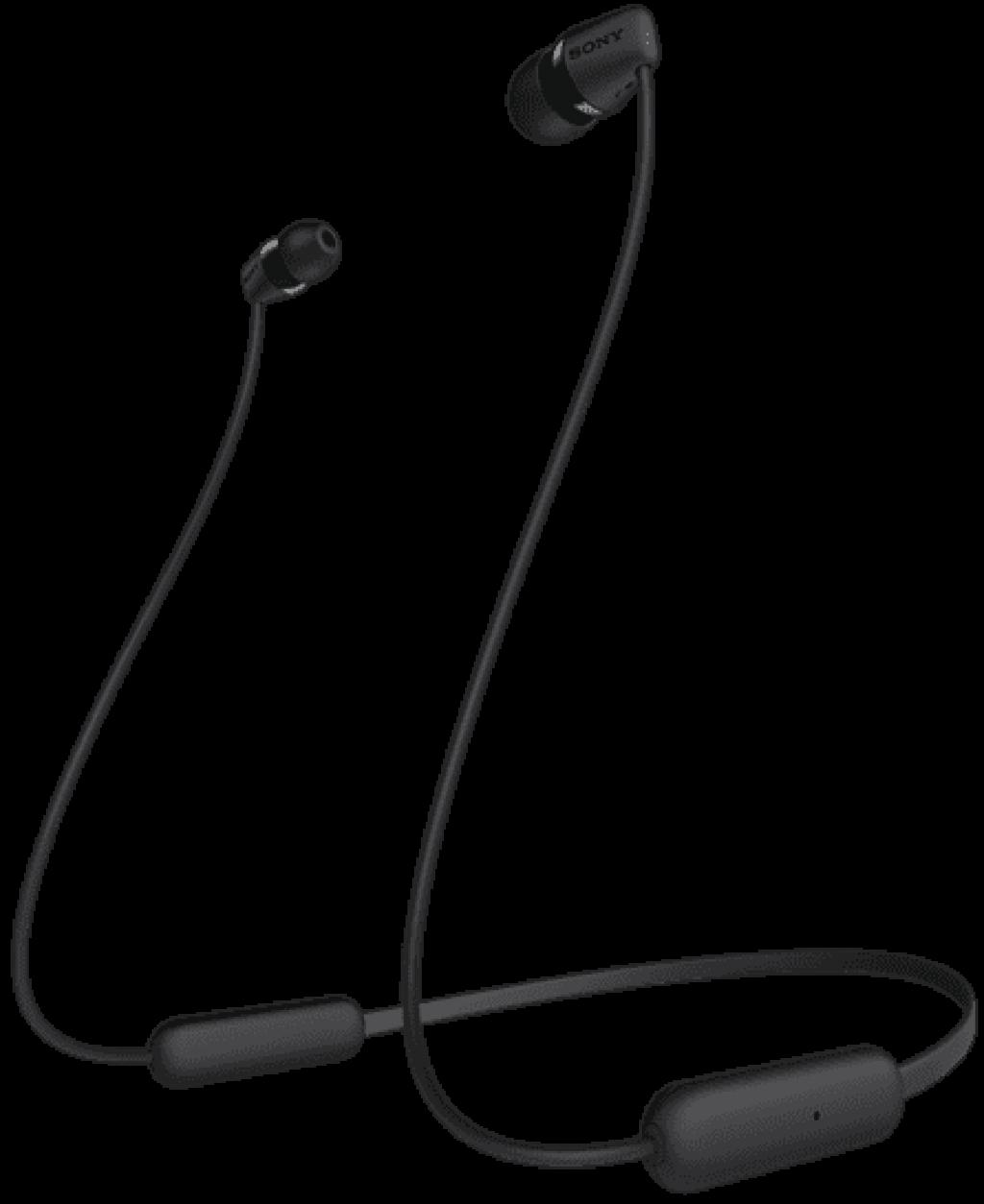 Смартфон SAMSUNG SM-G970F GALAXY S10E Black + Слушалки Sony WIC200B.CE7