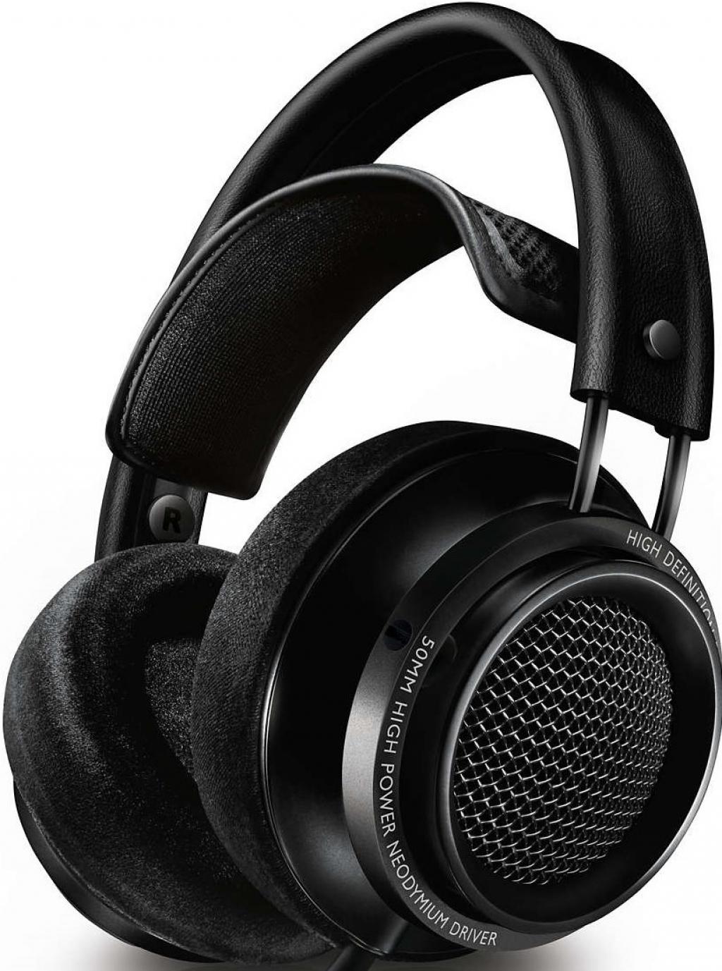 Аудио слушалки