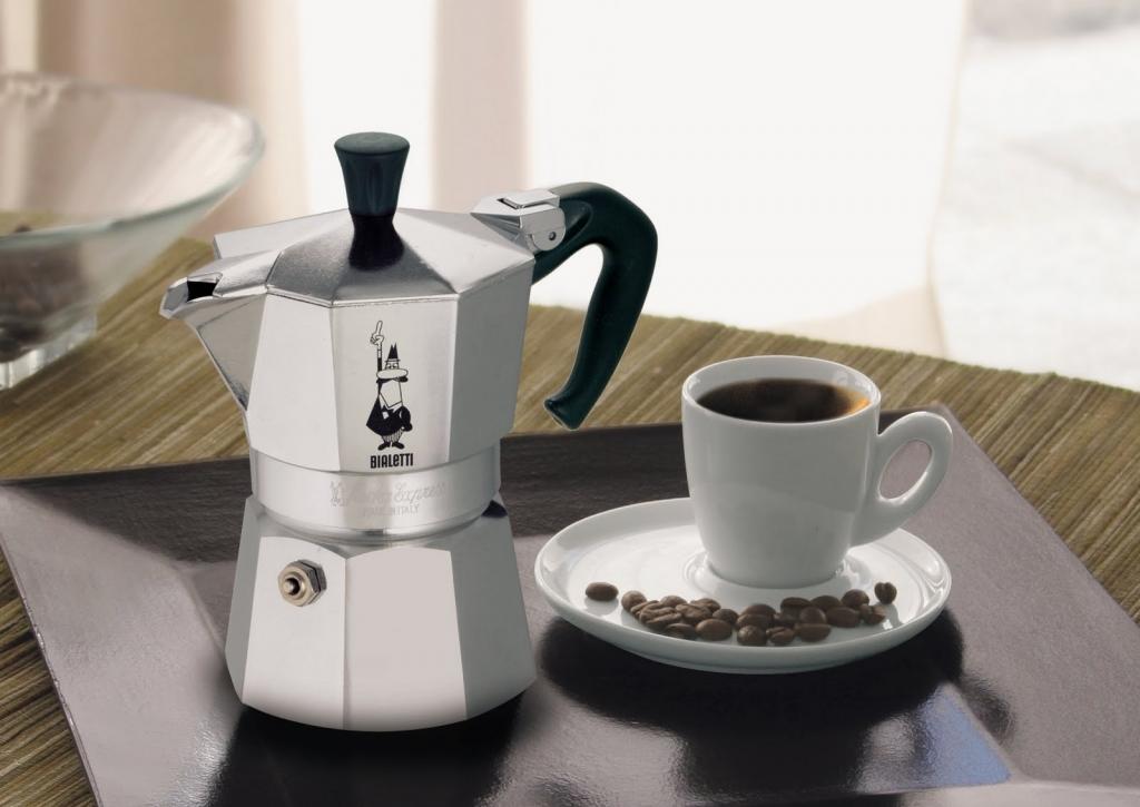 Кафеварки и Кафемелачки