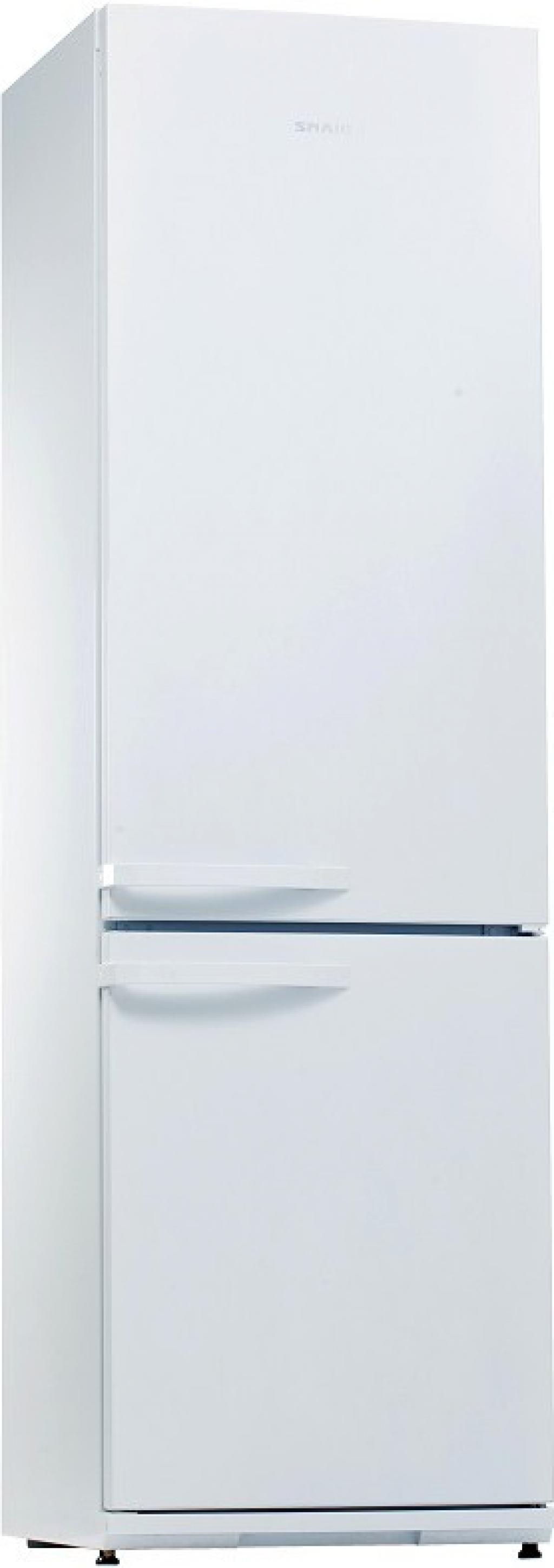 Хладилник с фризер Snaige RF39SM-Z10022 A++