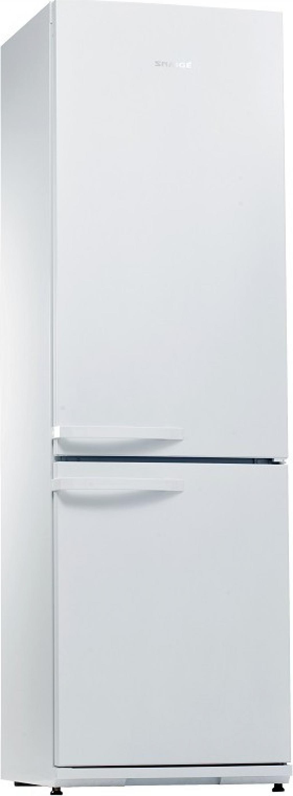 Хладилник с фризер Snaige RF36SM-Z10027 A++