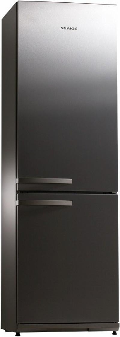 Хладилник с фризер Snaige RF36SM-Z1CB27 A++
