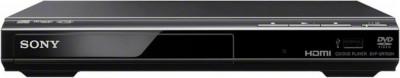 DVD плеър Sony DVP-SR760HB