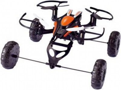 Дрон XMART Buggy Drone 3 in 1 BD-1205