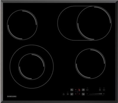 Плот за вграждане - керамика/четворка Samsung CTR164NC01/BOL