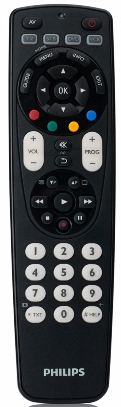 Универсално дистанционно Philips SRP-4004