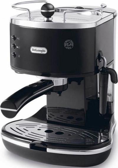 Кафемашина Delonghi ECO311 BK