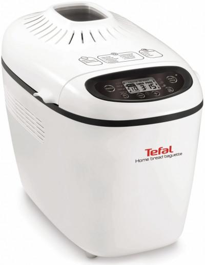 Хлебопекарна Tefal PF610138 + Кухненска везна Tefal BC5000V1