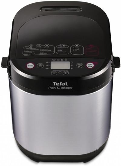 Хлебопекарна Tefal PF240E38 + Кухненска везна Tefal BC5000V1