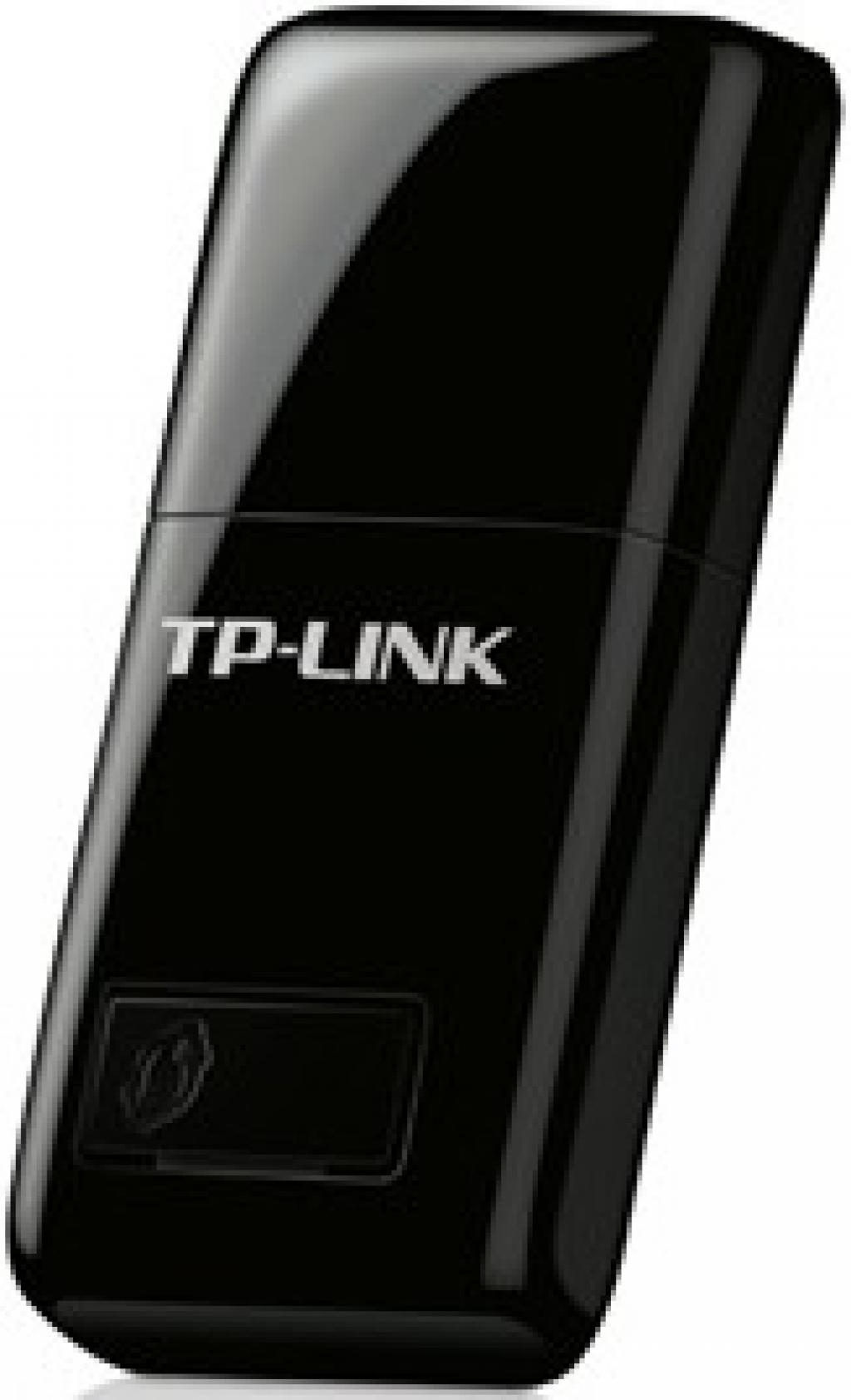 Мрежови адаптор TP-Link TL-WN823N wifi адаптер