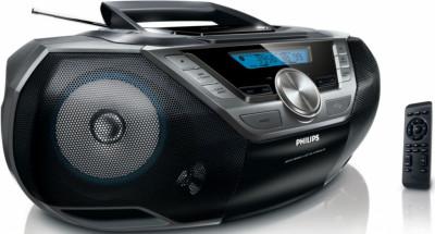 Радиокасетофон PHILIPS CDAZ780