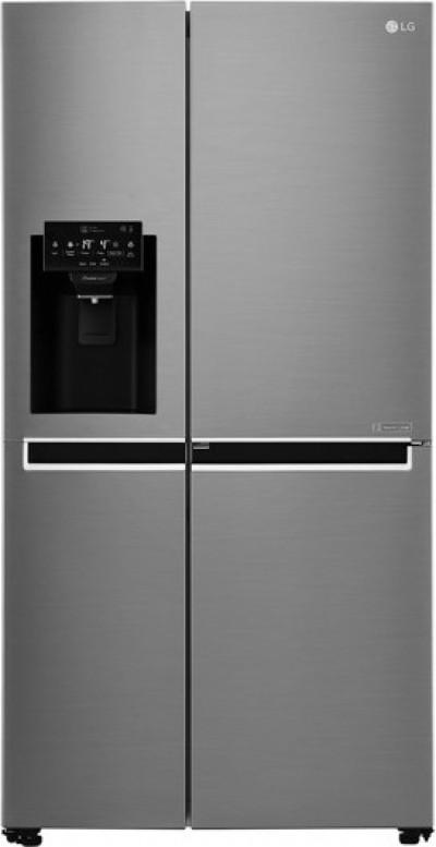 Хладилник с фризер LG GSJ-760PZXV SbS