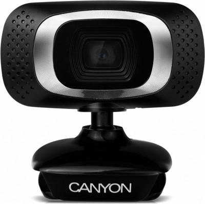 Уебкамера CANYON CNE-CWC3