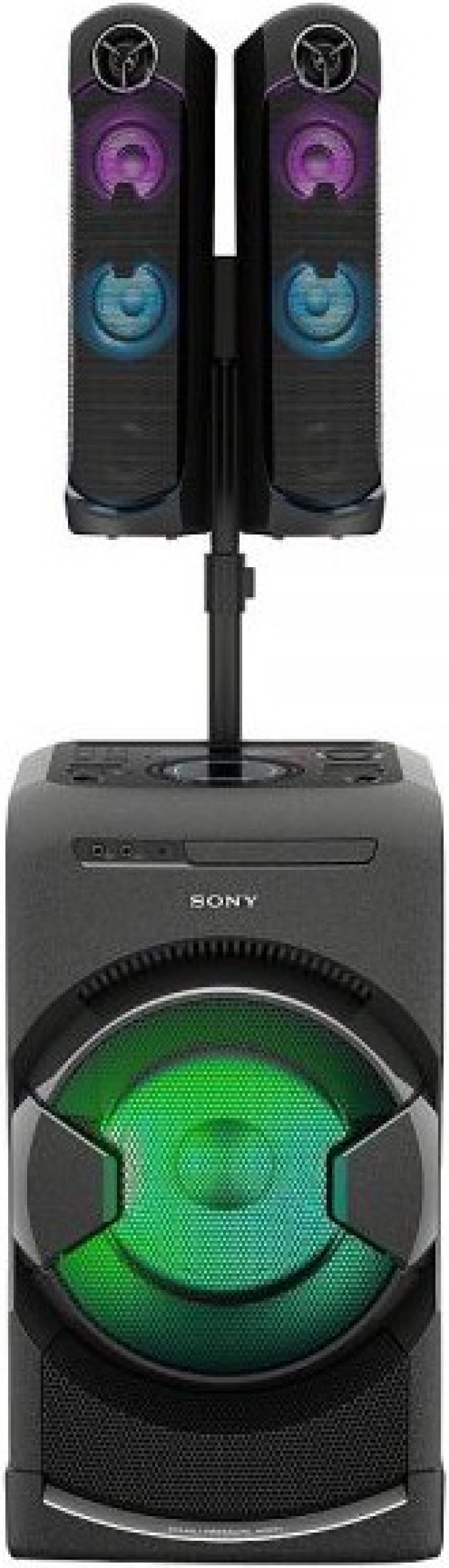 Мини системa Sony MHC-GT4D