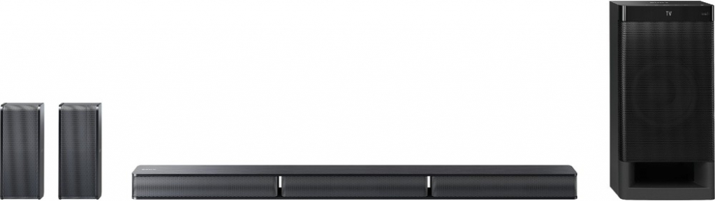 Саундбар система Sony HTRT3.CEL