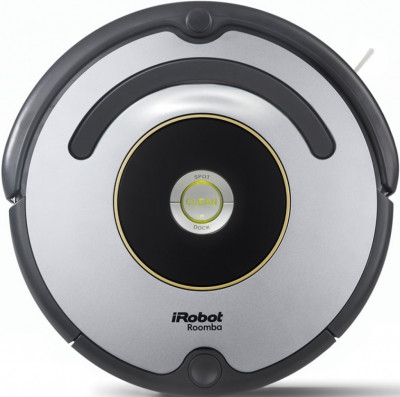 Прахосмукачка iRobot Roomba 616