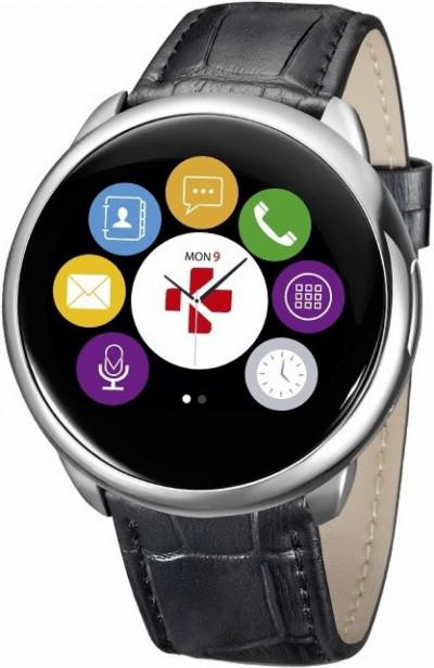 Смарт часовник MyKronoz KRON-ZEROUNDP-BL