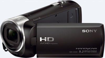 Цифрова видеокамера Sony HDR-CX240EB