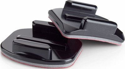 Аксесоар GoPro AACFT-001 Curved + Flat Adhesive Mounts