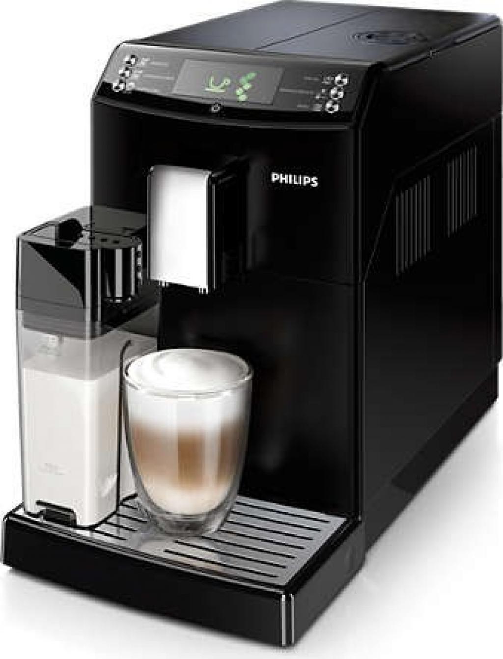 Кафе автомат PHILIPS HD8834/09