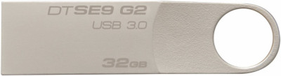 USB3.0 KINGSTON DTSE9G2 32GB Metal casing