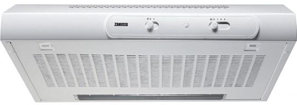 Абсорбатор ZANUSSI ZHT630 W