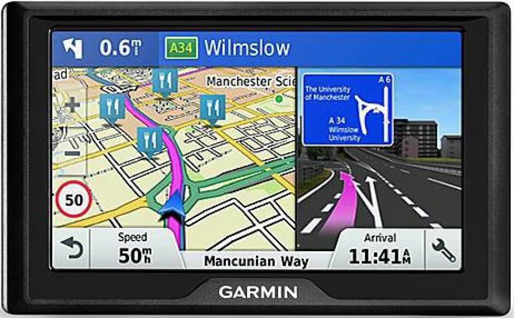 GPS навигатор GARMIN DRIVE 40LM EE
