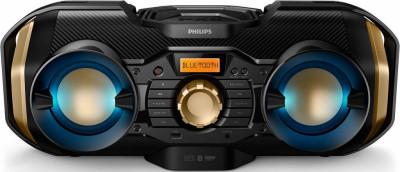 Радиокасетофон PHILIPS CDPX840T