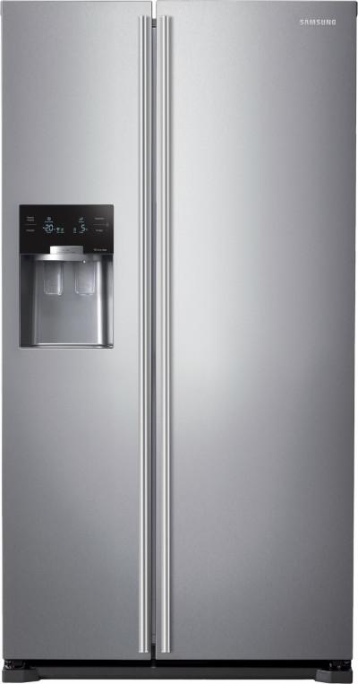 Хладилник с фризер Samsung RS-7547BHCSP SbS