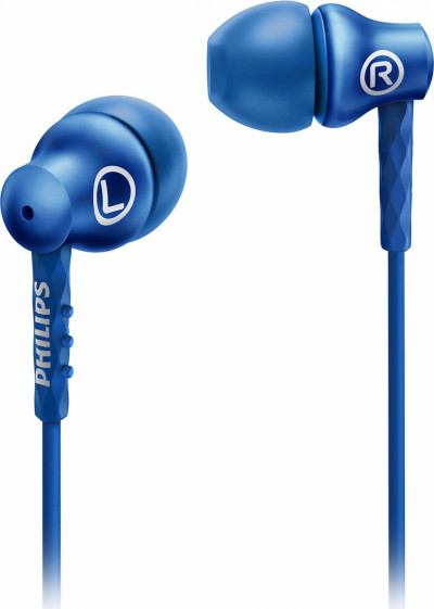 Слушалки Philips SHE8100BL