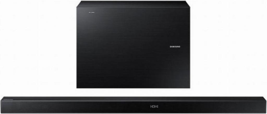 Саундбар система Samsung HW-K650/EN