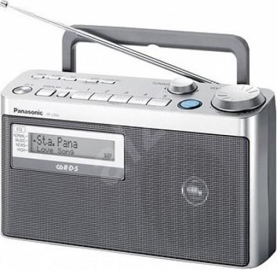 Радио Panasonic RF-U350EG-S