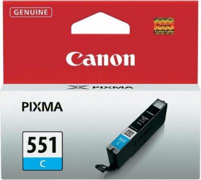 Консуматив Canon CLI-551 Cyan