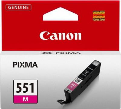 Консуматив Canon CLI-551 Magenta