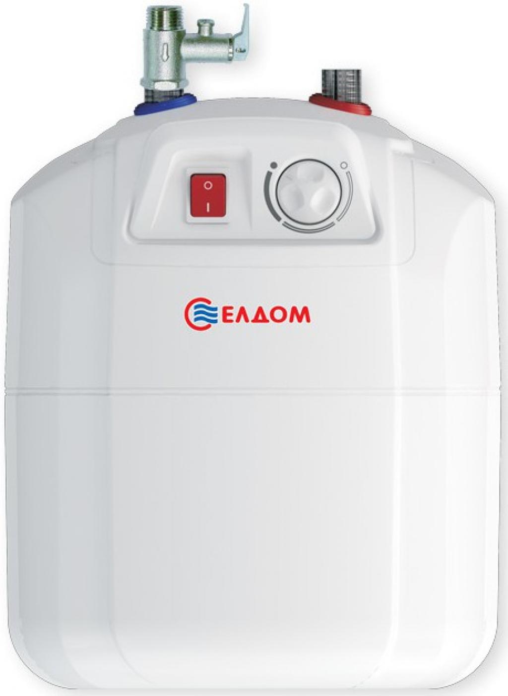 Обемен бойлер ELDOM 7 1.5kW 72324PMP