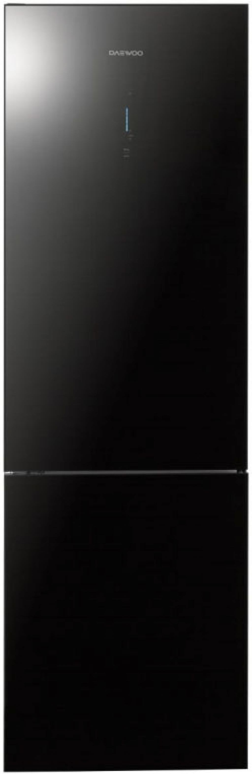 Хладилник с фризер DAEWOO RN-T425BPB