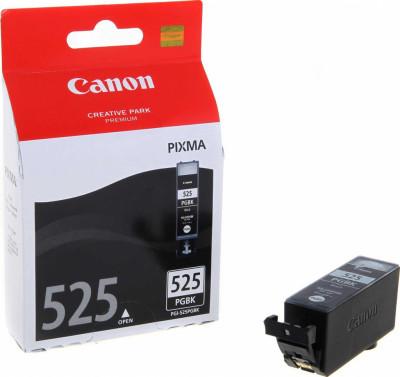 Консуматив Canon PGI-525 Black
