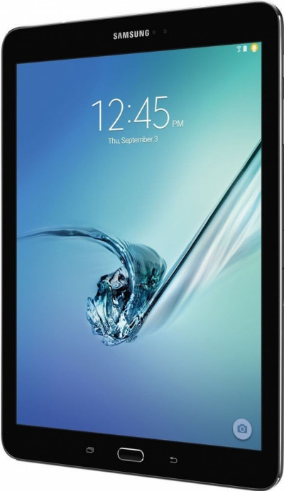 Таблет SAMSUNG Galaxy Tab S2 8.0 32GB SM-T713 Black