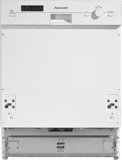 Съдомиялна машина за вграждане Hanseatic 805767 (WQP12-9350C W FRONT)