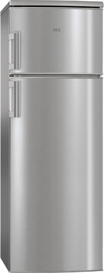 Хладилник с горна камера AEG RDB72321AX