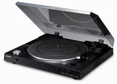 Грамофон Sony PS-LX300USB.CEL