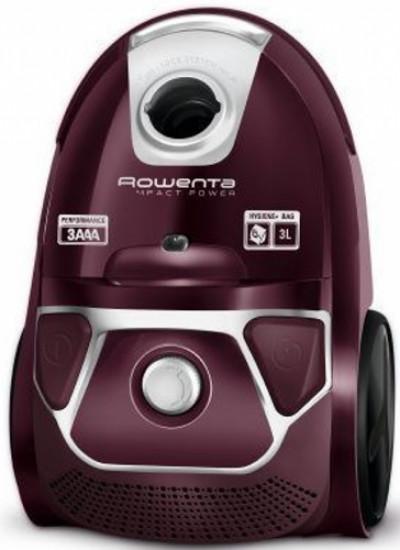 Прахосмукачка Rowenta RO3969 EA Compact Power