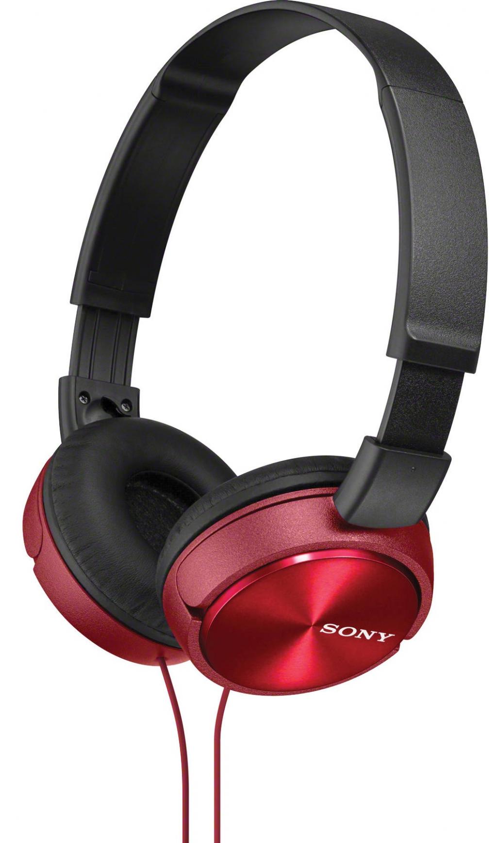 Слушалки Sony MDR-ZX310R.AE