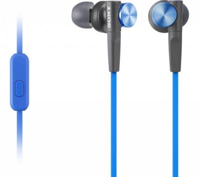 Слушалки Sony MDR-XB50APL.CE7