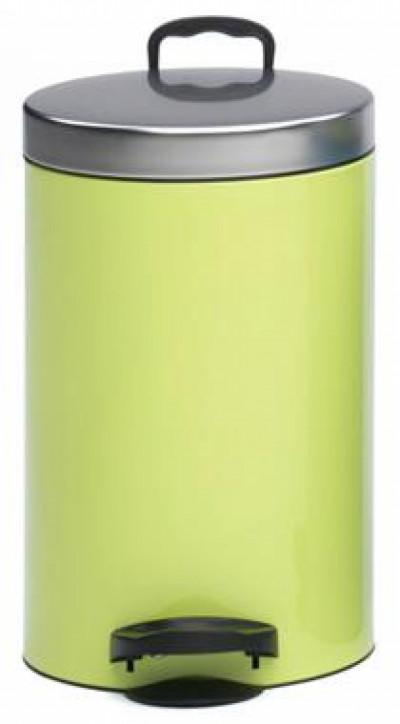 Кош за отпадъци Meliconi 14015515301BA 14л Acid Green