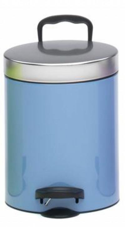 Кош за отпадъци Meliconi 14015535501BA 14л Light Blue